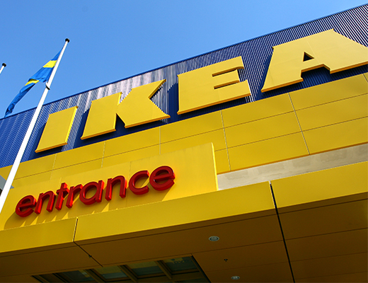 IKEA Alexandra Road is a great place to shop and eat for residents of Commonwealth Towers