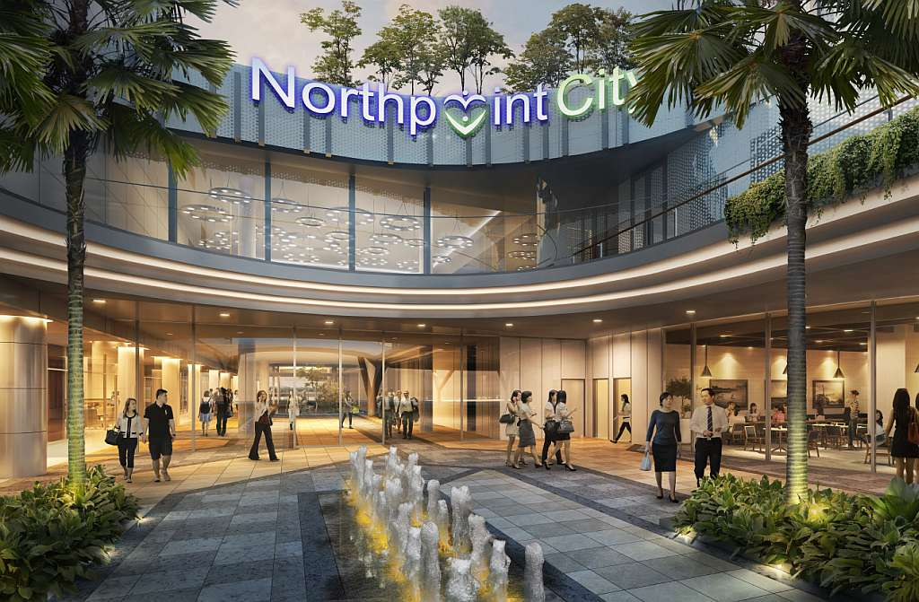 Northpoint City property image.