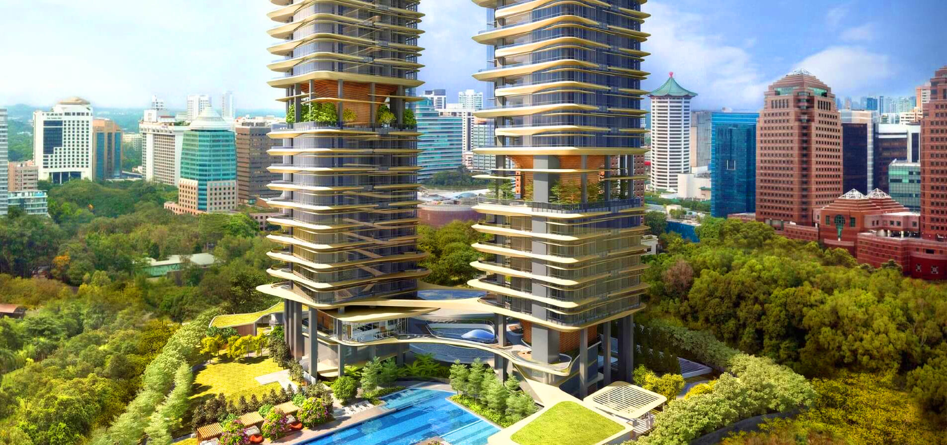 Image result for New Luxury Condo Orchard Singapore