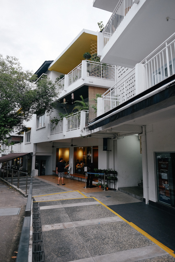 Holland Village Neighbourhood Condos Houses Rooms Hdb For Sale